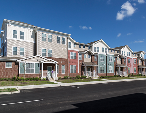 Rush Crossing - Rush Crossing is the newest, most spacious and most family-friendly apartment community in Trenton